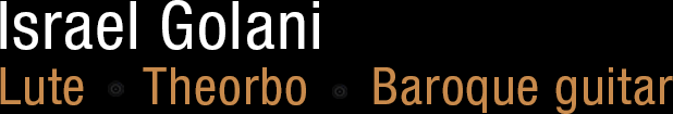 Israel Golani Logo