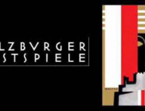 Salzburger Festspiele: Don Giovanni